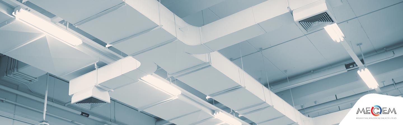 Bina Havalandırma Sistemleri
