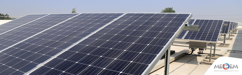 Güneş Enerjisi Tesisatı