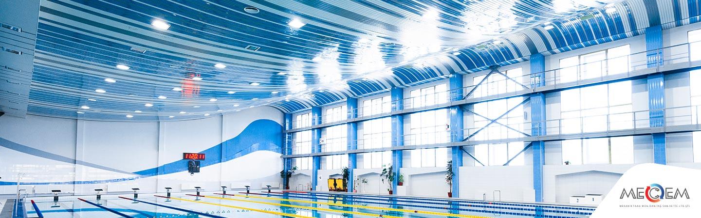 Havuz Nem Alma Sistemleri