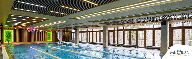 Havuz Tesisatı