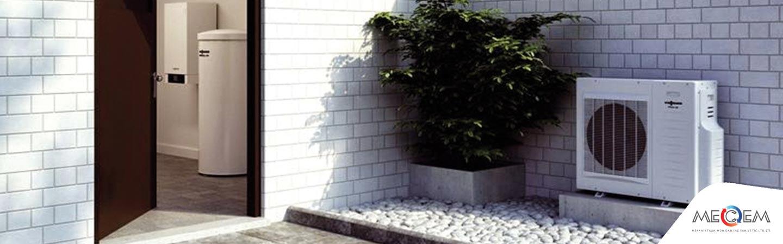 Isı Pompası (Heat Pomp) Uygulamaları