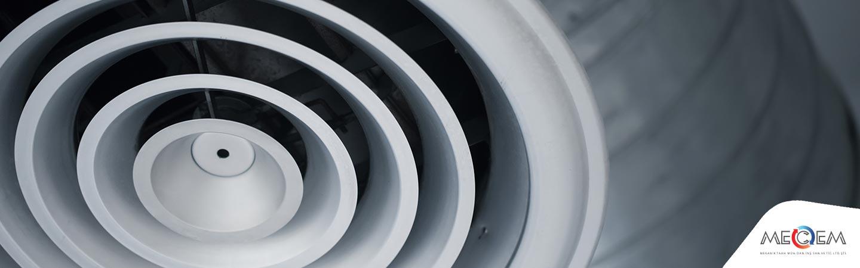 Taze Havalandırma Sistemleri