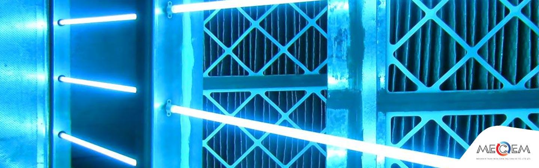 Ultraviyole (UV) Hijyenik Hava Temizleme Sistemleri