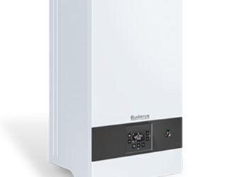 Buderus - Logamax Plus GB022i Yoğuşmalı Kombi