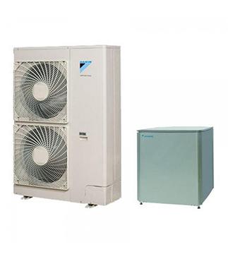 Daikin - Altherma Yüksek Sıcaklıklı Isı Pompaları