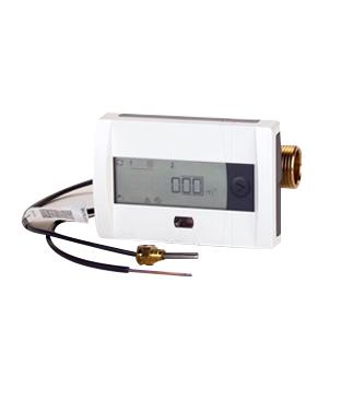 Danfoss - SonoSelect 10 ve SonoSafe 10 Kalorimetreler