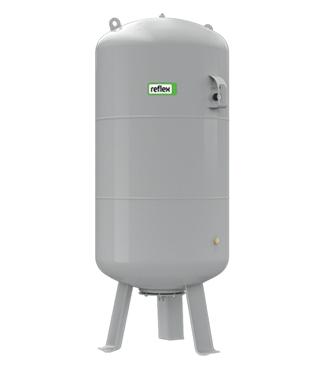 Reflex G 600 - G 1000 ø 740 Genleşme Tankı