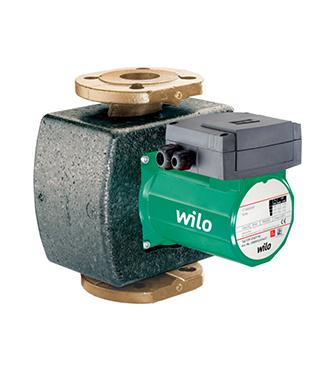 Wilo - Top-Z Sirkülasyon Pompası