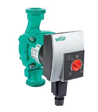 Wilo - Yonos PICO Sirkülasyon Pompası
