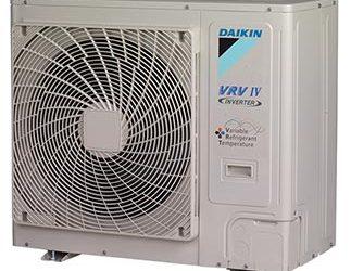 Daikin RXYSCQ4-TV1 Mini VRV