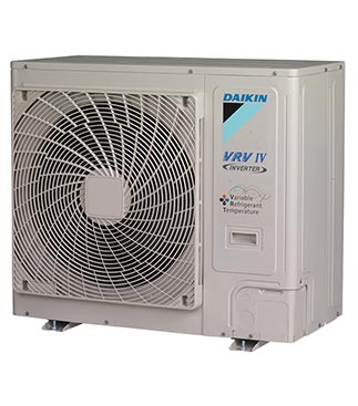 Daikin RXYSCQ4-TV1 Mini VRV