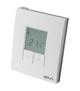 Danfoss DEVIlink RS: Oda Sensörü
