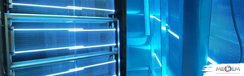 Ultraviyole Işın Nedir? Nerelerde Kullanılır?